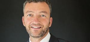 Neuer HR Director Europe bei Steinway & Sons
