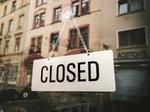 Closed Geschlossen