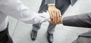 Teamarbeit: Studie soll Erfolgsgeheimnis von Dreamteams zeigen