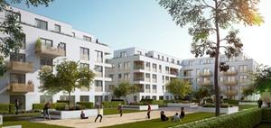 Kölner Clouth-Quartier bekommt 150 neue und bezahlbare Wohnungen