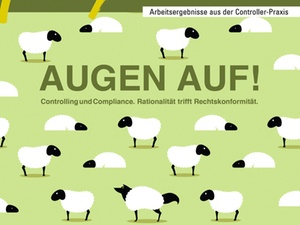 Controller Magazin 02/2017: Controlling und Compliance