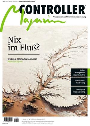 Controller Magazin Ausgabe 2/2021   Controller Magazin