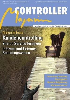 Controller Magazin Ausgabe 3/2010 | Controller Magazin