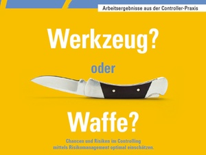 Controller Magazin 03/2017: Risikomanagement
