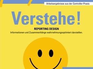 Reporting Design - Informationen optimiert darstellen