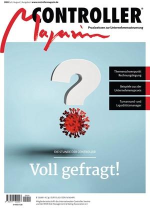 Controller Magazin Ausgabe 4/2020 | Controller Magazin