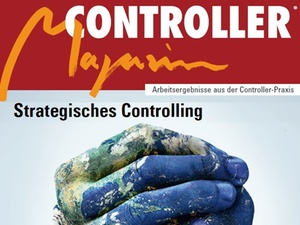 Controller Magazin: Strategisches Controlling