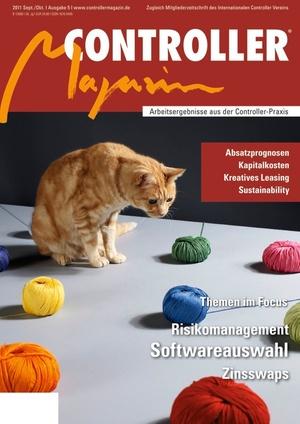 Controller Magazin 5/2011 | Controller Magazin