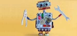 Was Robotic Process Automation im Controlling ändern könnte