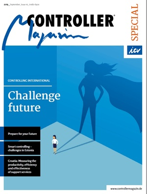 Controller Magazin spezial international 2019 | Controller Magazin