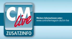 CM live Arbeitshilfen und Tools zum Controller Magazin