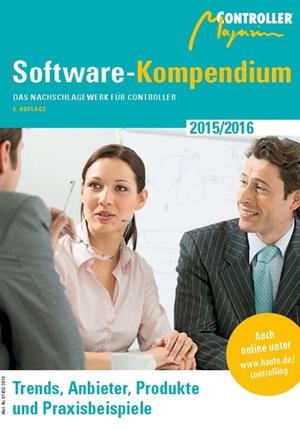 Controller Magazin Software-Kompendium 2015   Controller Magazin