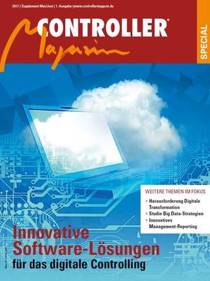 Controller Magazin Spezial Software 2017