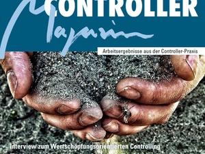 Controller Magazin: Wertschöpfungsorientiertes Controlling
