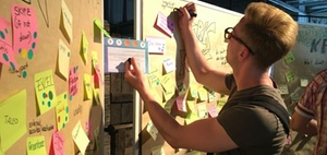 HR-Co-Lab: Startup zettelt Austausch junger Personaler an