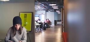 Expo Real: die Zukunft von Co-Working und Flexible-Working