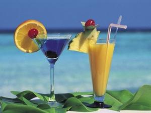 Mahlzeitgestellung: Bleiben Getränke immer unbesteuert?