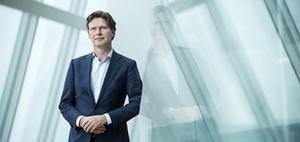 OVG startet Edge Technologies zur Entwicklung smarter Gebäude