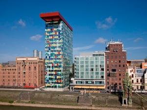 Hotel-Projekt: Düsseldorfer Colorium wird zum Design-Hotel