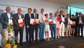 Comenius Award 2017
