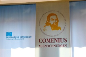 Comenius Edu Award 2013