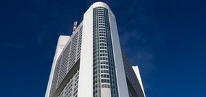 Frankfurt: Samsung-Konsortium kauft Commerzbank-Hochhaus