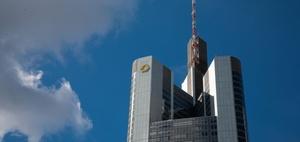 Deutsche Bank und Commerzbank beteiligen sich an Startup