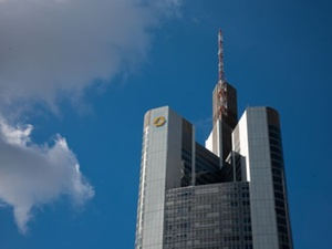 Wirtschaftskriminalität: Commerzbank zahlt Milliardenstrafe