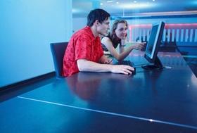 Computer mit 2 Nutzern