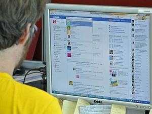 Social Media: Keine Freunde für den Chef