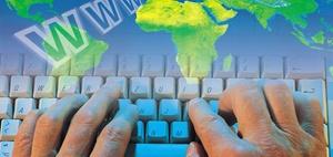 Bundesrechnungshof beklagt Steueroase Internet