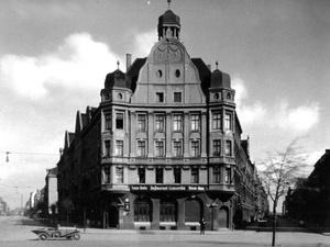Jubiläum: 120 Jahre Bau- und Sparverein eG Dortmund