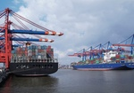 Container-Terminal Hamburg