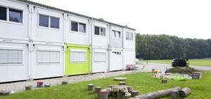 Umsatzsteuer: Flüchtlingsheime und Obdachlosenunterkünfte
