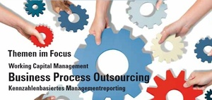Business Process Outsourcing im Controller Magazin