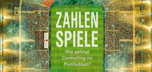 Controller Magazin 4/2019: Controlling im Profifußball
