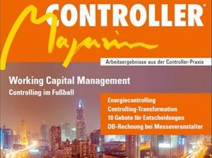 Working Capital Management beeinflusst Ertrags- und Finanzlage
