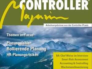 Controller Magazin Heft 2 2014