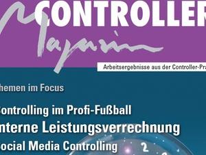 Das neue Controller Magazin November 2012