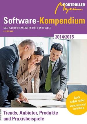 Controller Magazin Software-Kompendium 2014 | Controller Magazin