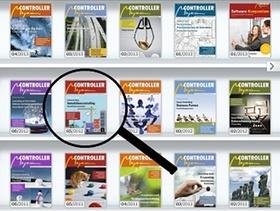Controller Magazin Thementafel