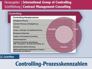 Neuer Standard für Controlling-Prozesskennzahlen erarbeitet