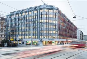 Conwert Zentrale Alserbachstraße Wien