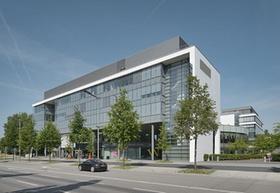 Core-Büroimmobilie Luxemburg Union Investment UIRE