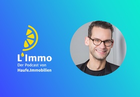 Coremedia Header L'Immo Podcast Arne Rajchowski