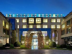 Cork International Airport Hotel verkauft