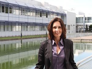 Cornelia Braun ist neue Personalchefin bei BMW