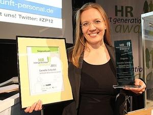 Bewerbungsfrist für den HR Next Generation Award verlängert