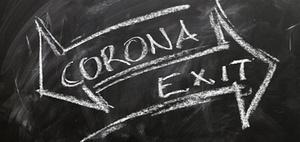 Betriebsschließungsversicherung aufgrund von Corona