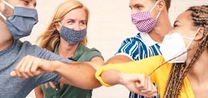 Coronaimpfung im Betrieb: Forderungen an die Regierung